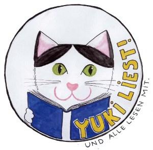 """Logo von """"Yuki liest!"""""""